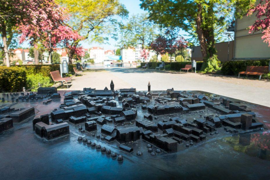 Altstadt Köpenick - Miniaturansicht