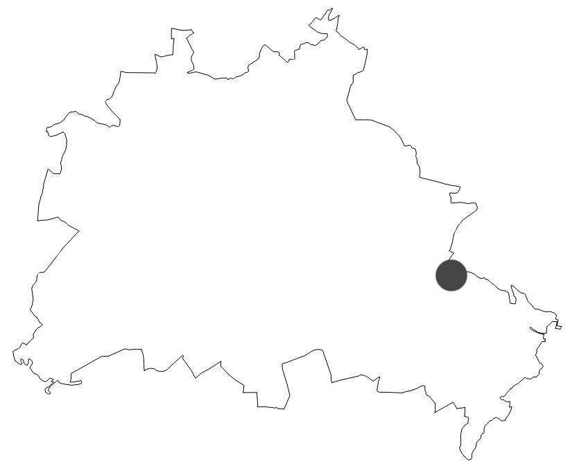 Berlinkarte von Erpetal