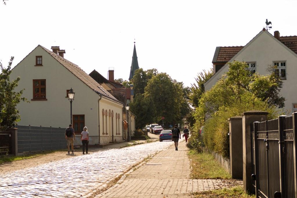 Fischer Rahnsdorf