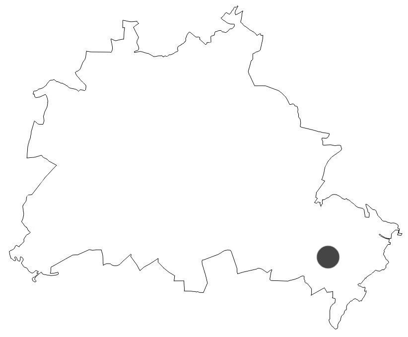 Krumme-Laake-Berlinkarte