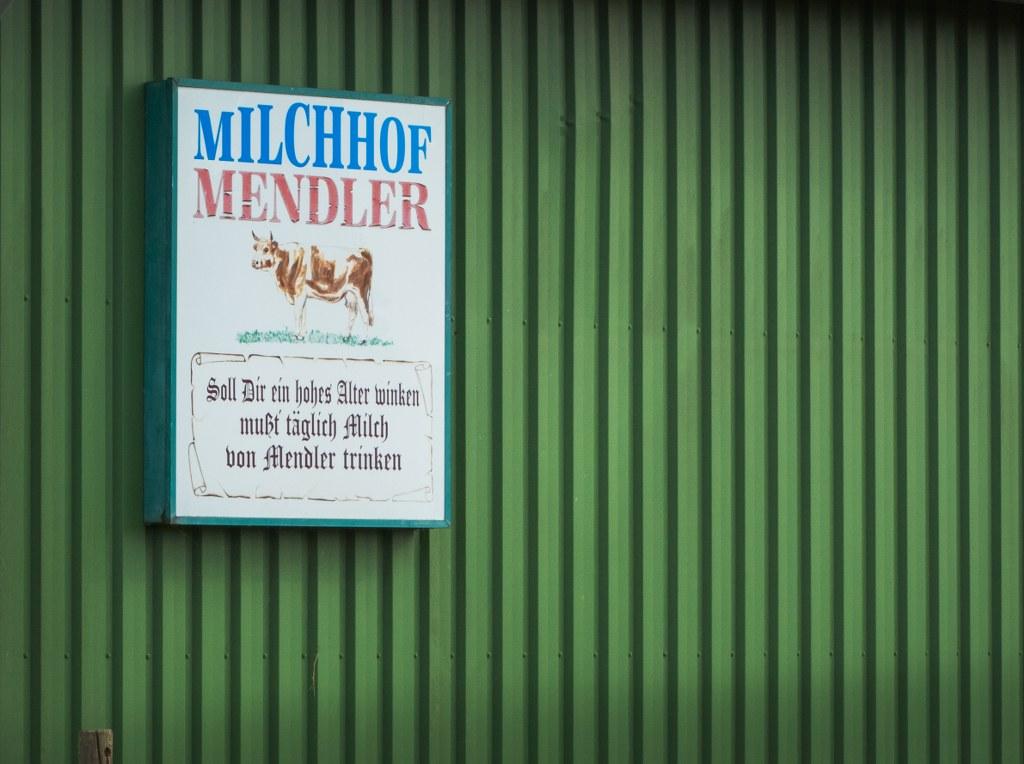 Milchhof Mendler