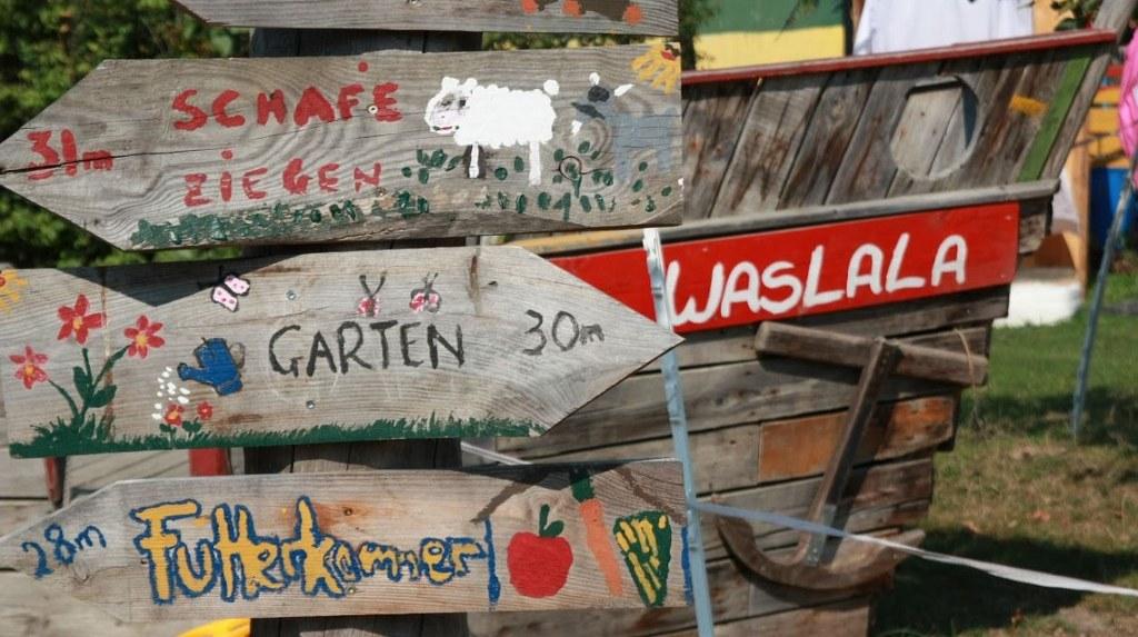 waslala Kinderbauernhof