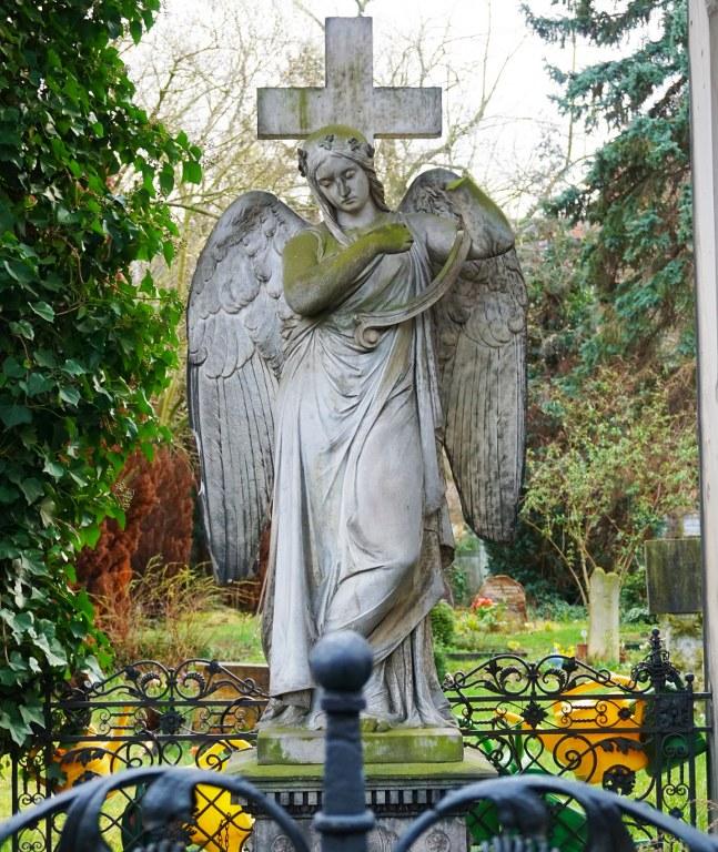 @textstation Friedhof Kreuzberg