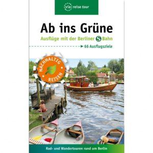 Ab ins Grüne Buchcover Shop