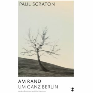 Am Rand um ganz Berlin Buchcover Shop