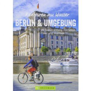 Radwanderführer Buchcover Shop