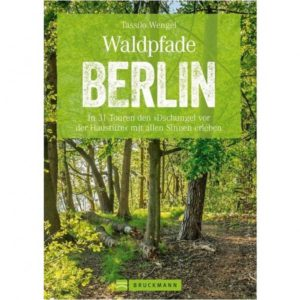 waldpfade berlin buchcover shop